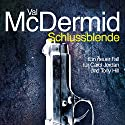 Schlussblende Audiobook by Val McDermid Narrated by Stefan Wilkening