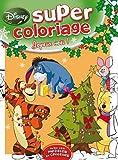 Winnie Joyeux Noël, SUPER COLORIAGE NOËL