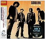 echange, troc Soulive - No Place Like Soul