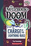 The Notebook of Doom #8: Charge of the Lightning Bugs (A Branches Book)