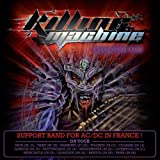 Chapter One by Killing Machine [Music CD]