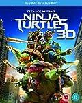 Teenage Mutant Ninja Turtles Blu-ray...
