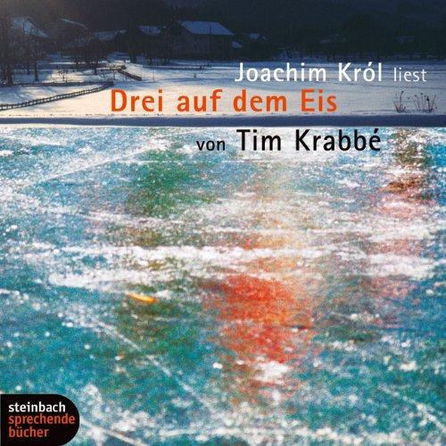 Drei auf dem Eis. 1 CD