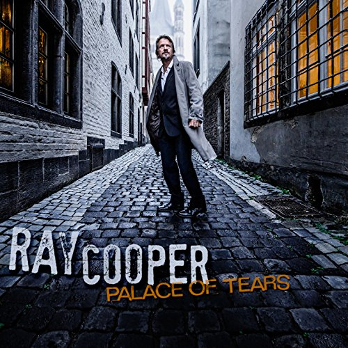 Ray Cooper - Palace of Tears-2014-CMG Download