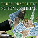 Schöne Scheine: Ein Scheibenwelt-Roman Audiobook by Terry Pratchett Narrated by Michael-Che Koch