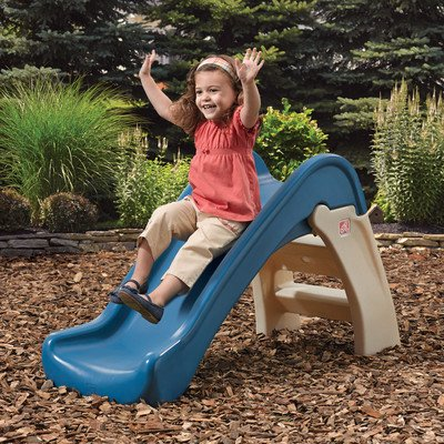 Step2 Play and Fold Jr. Slide - 1