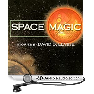 Space Magic (Unabridged)