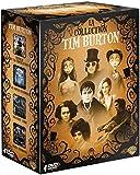 La Collection Tim Burton - Charlie et la chocolaterie + Les noces funèbres + Sweeney Todd + Dark Shadows