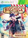 Bioshock Infinite Premium Edition