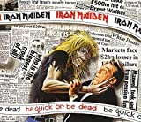 Be Quick Or Be Dead by Iron Maiden (1992-01-01)