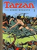 echange, troc Burne Hogarth, Edgar Rice Burroughs - Tarzan, Tome 1 :