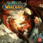 World of Warcraft� 2013 Wall (calendar)