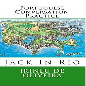 Portuguese Conversation Practice Hörbuch