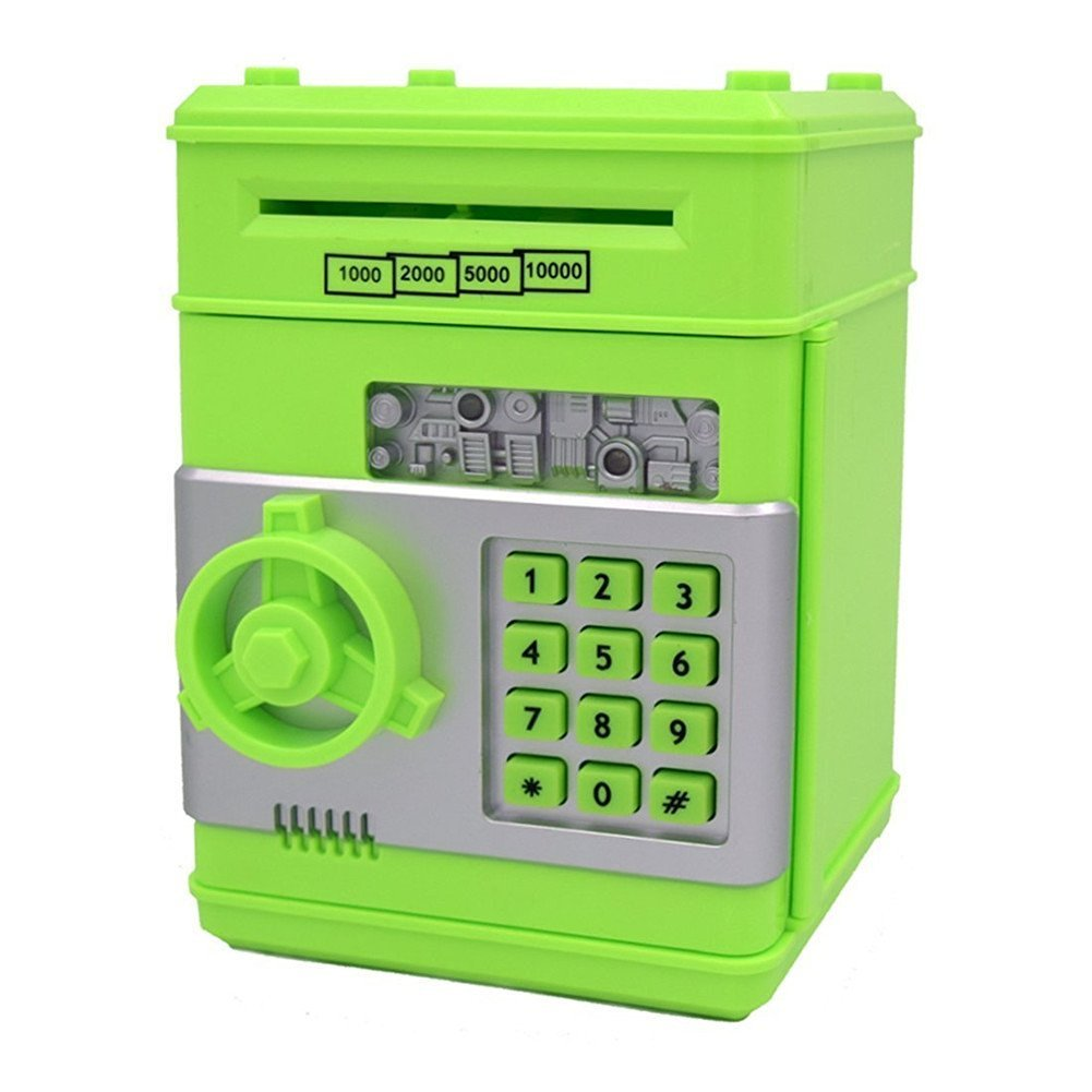 Buy Green Bank Now!