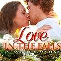 Love in the Falls: Sam & Camden: New Beginnings, Book 1 Audiobook by Rachel Hanna Narrated by Mia Jasper