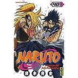 Naruto, tome 40par Masashi Kishimoto