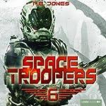 Die letzte Kolonie (Space Troopers 6)