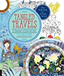 Tangled Travels: 52 Drawings to Finis...