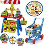 Large Set of 108 Pieces Childrens Mar...
