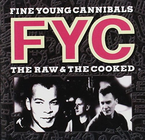 Fine Young Cannibals - So80s 5 - Zortam Music