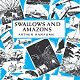 img - for Swallows and Amazons: Swallows and Amazons Series, Book 1 book / textbook / text book
