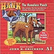 The Homeless Pooch: Hank the Cowdog | [John R. Erickson]