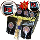 cgb_167041_1 SpiritualAwakenings_Music - Music dance and fun - Coffee Gift Baskets - Coffee Gift Basket