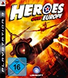 echange, troc Heroes over Europe [import allemand]