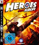 Heroes over Europe [import allemand]