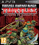 Teenage Mutant Ninja Turtles: Mutante...