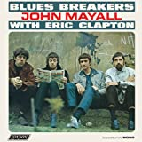 John Mayall & Blues Breakers with Eric Clapton