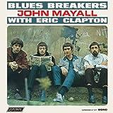 Blues Breakers W/Eric Clapton [Analog]