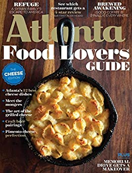 1-Yr. Atlanta Magazine Subscription