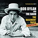Bob Dylan and The Band - The Basement Tapes Complete (Bootleg Series 11) (NEW 6 x CD BOX SET & BOOK)