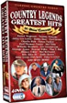 Country Legends: Greatest Hits - 50 M...