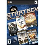 EA Strategy Collection (Black & White...