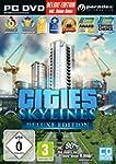 Cities: Skylines - Deluxe Edition (ex...