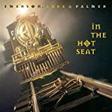 In the Hot Seat by Emerson Lake & Palmer (2010-06-22)