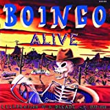 Boingo Alive: Celebration of a Decade 1979-1988