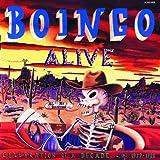 Boingo Alive: Celebration of a Decade 1979-1988 ~ Oingo Boingo