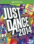 Just Dance 2014 Trilingual - Xbox One