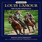 Treasure Mountain: The Sacketts | Louis L'Amour
