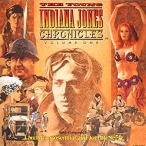 The Young Indiana Jones Chronicles, Vol. 3