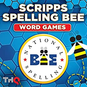 Scripps Spelling Bee: Word Games