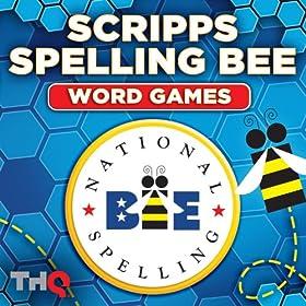 Scripps Spelling Bee: Word Games