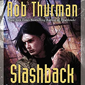 Cal Leandros Series, Book 8 - Rob Thurman