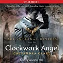 Clockwork Angel: The Infernal Devices, Book 1