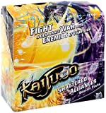 Kaijudo Trading Card Game Shattered Alliances Booster Box [24 Packs]