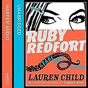 Take Your Last Breath: Ruby Redfort, Book 2 | Lauren Child