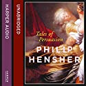 Tales of Persuasion Audiobook by Philip Hensher Narrated by Peter Joyce